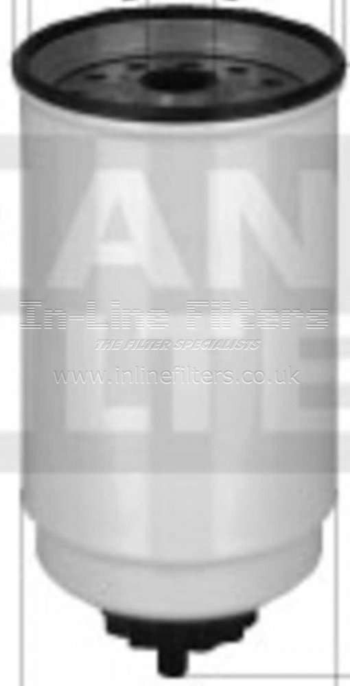 FMH-WK10017X FILTER-Fuel(Brand Specific-Mann WK10017X) - Click Image to Close