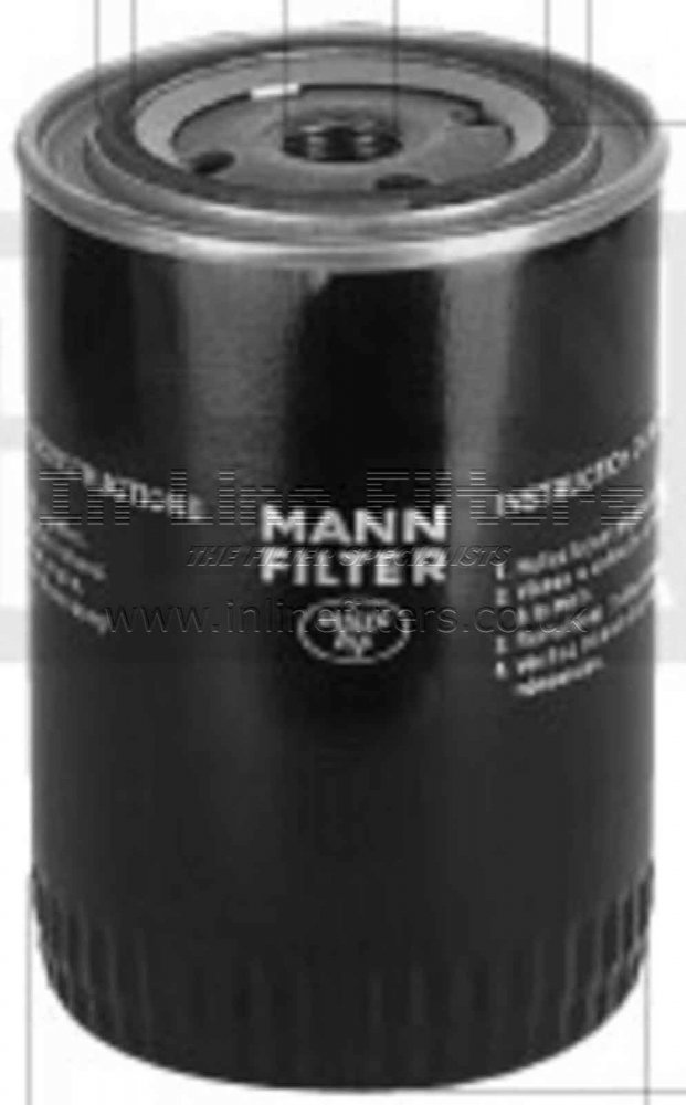 FMH-W936-2 FILTER-Lube(Brand Specific-Mann W936/2) - Click Image to Close