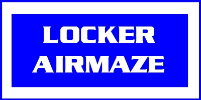 FBR-LA2 Locker Airmaze equivalent Filters - Click Image to Close