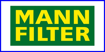 FBR-MH1 Mann Filters - Click Image to Close
