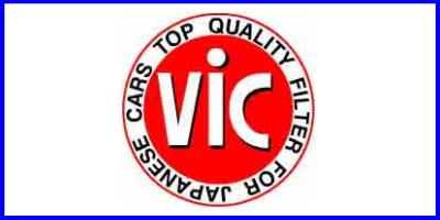 FBR-VC1 Vic equivalent Filters - Click Image to Close