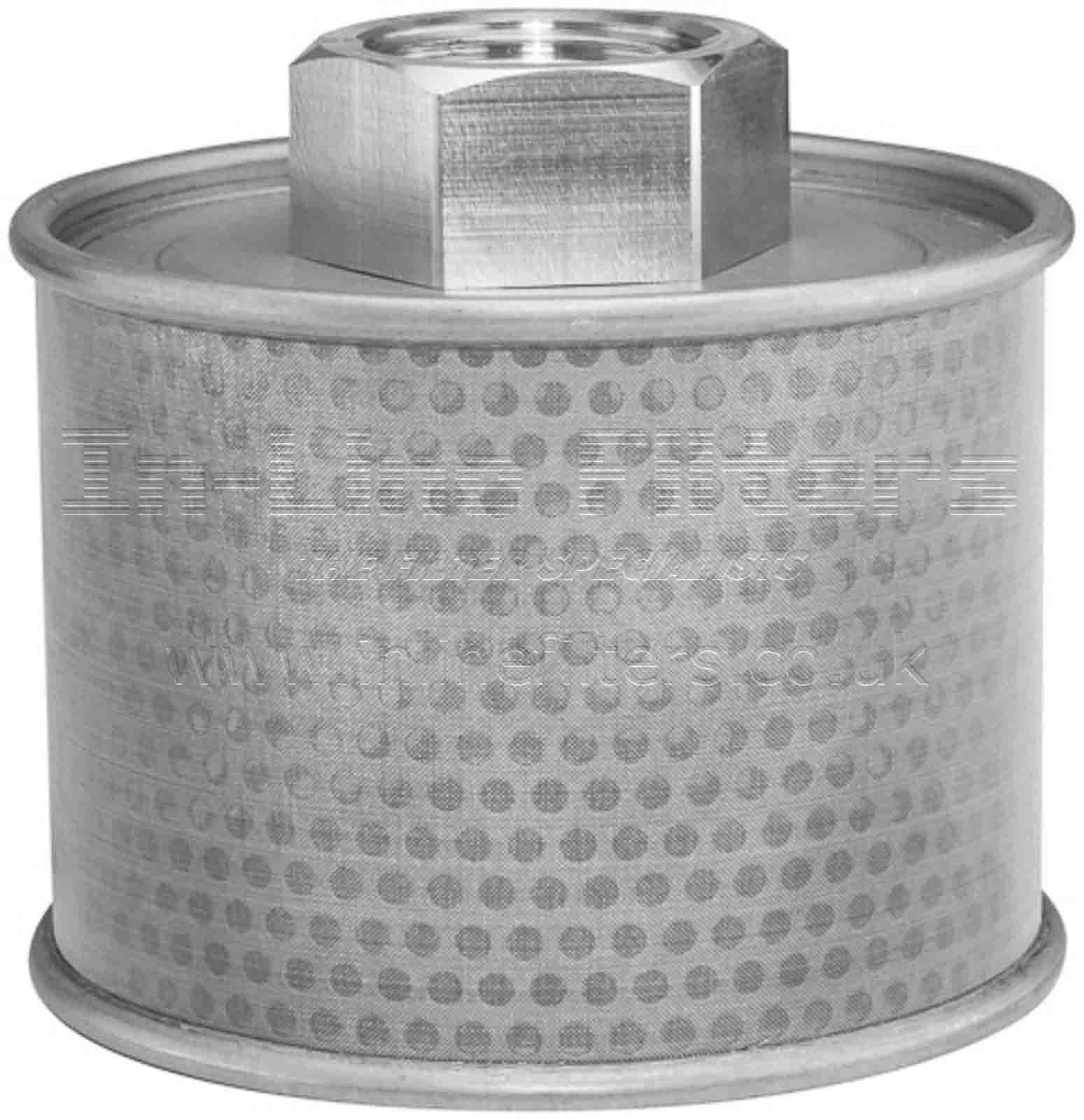 FBW-PT23535 FILTER-Hydraulic(Brand Specific-Baldwin PT23535) - Click Image to Close