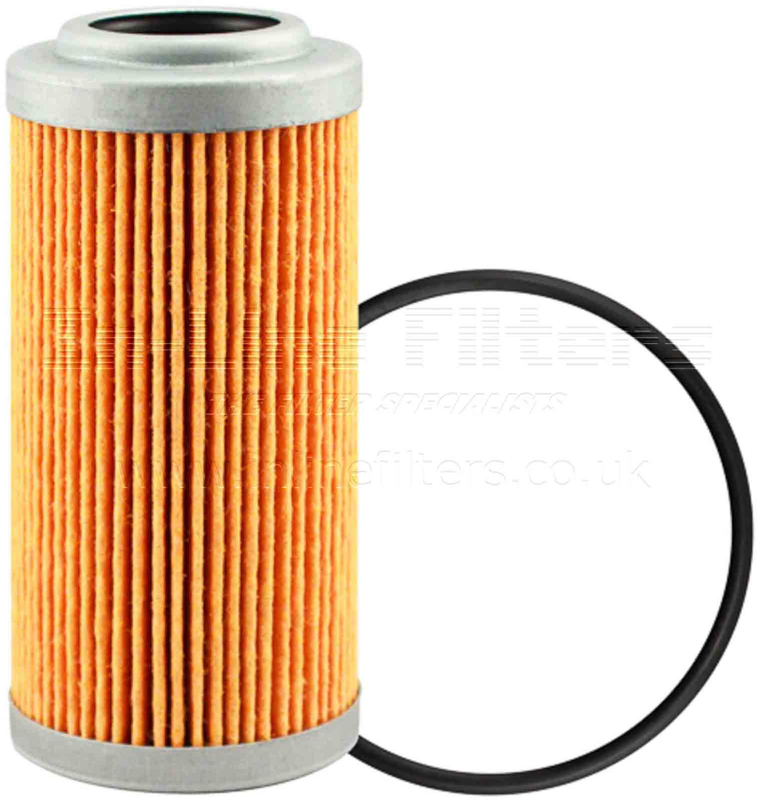 FBW-PT8392 FILTER-Hydraulic(Brand Specific-Baldwin PT8392) - Click Image to Close