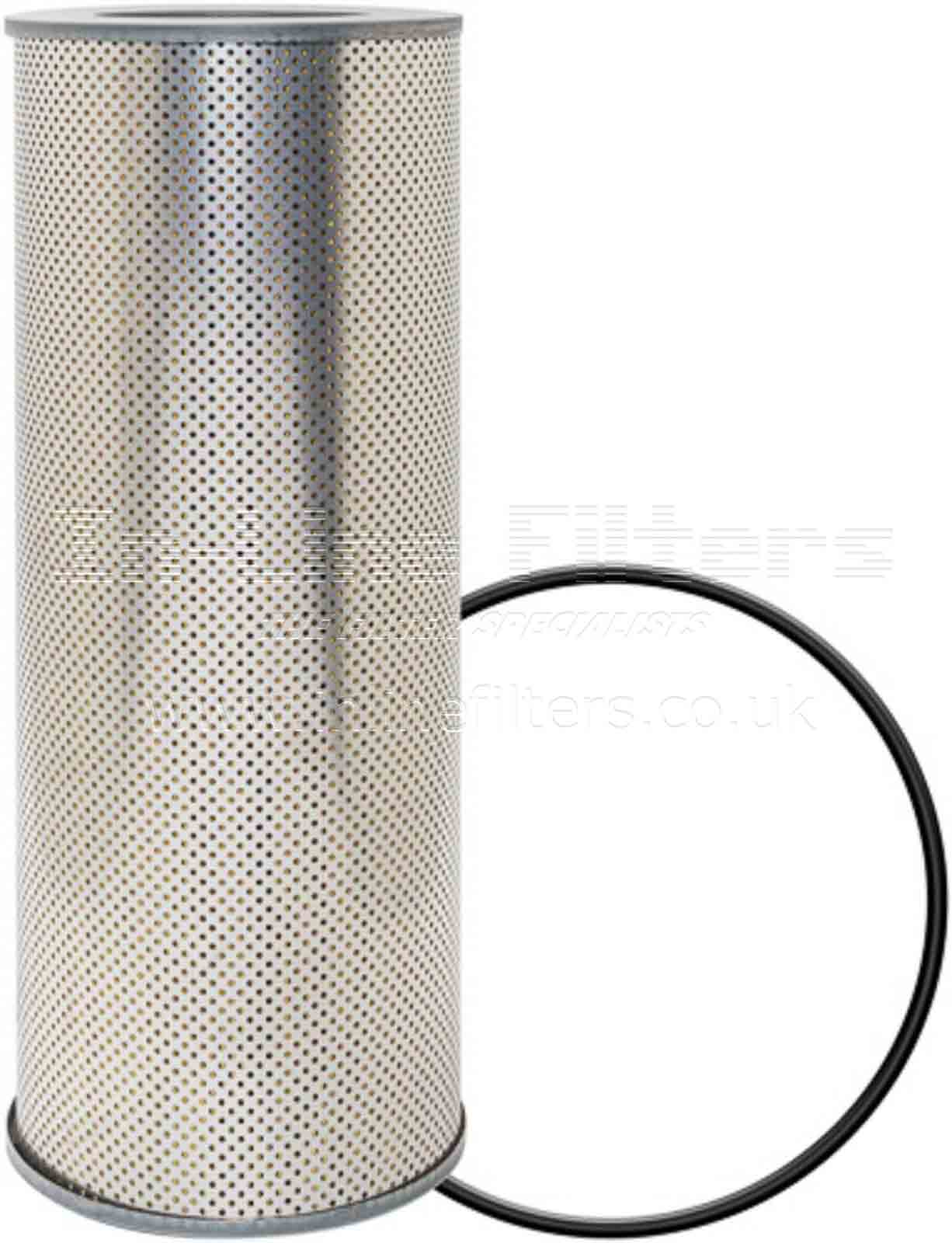 FBW-PT8492 FILTER-Hydraulic(Brand Specific-Baldwin PT8492) - Click Image to Close
