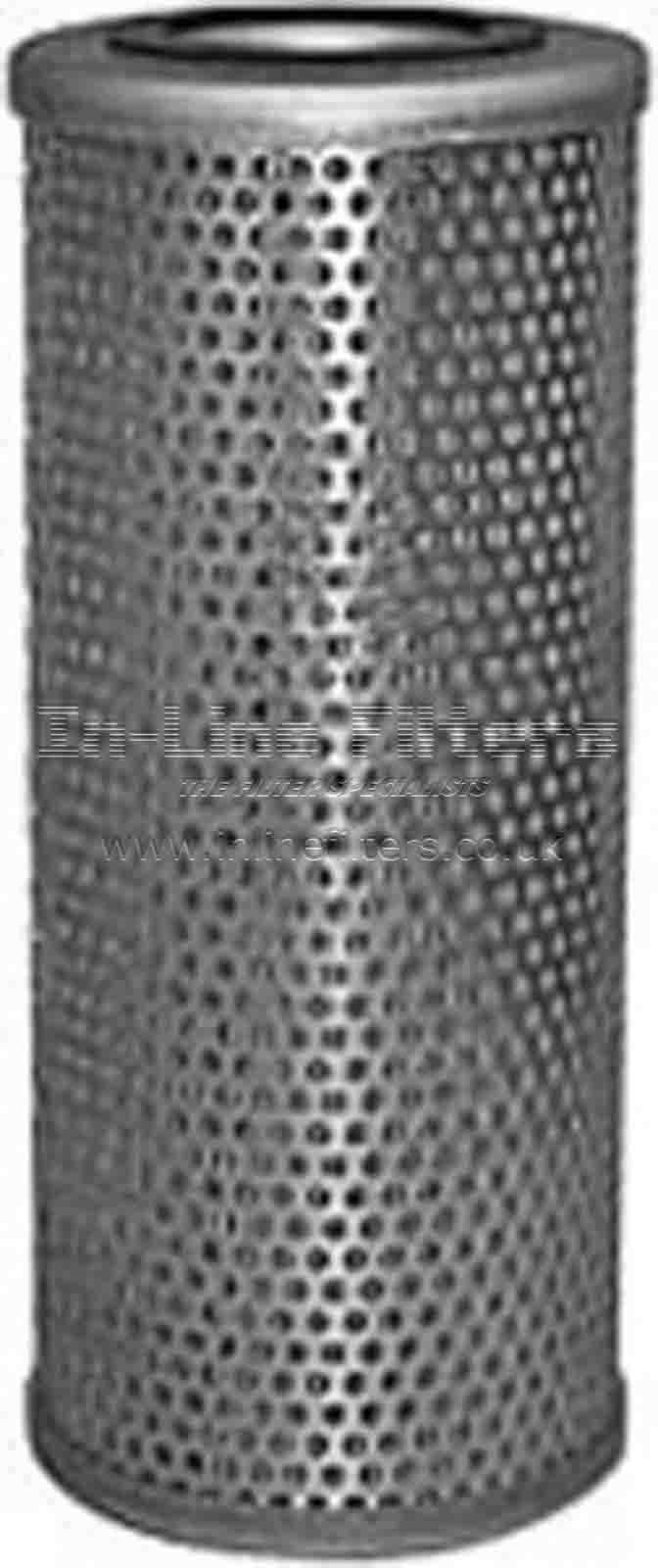 FBW-PT9152 FILTER-Hydraulic(Brand Specific-Baldwin PT9152) - Click Image to Close