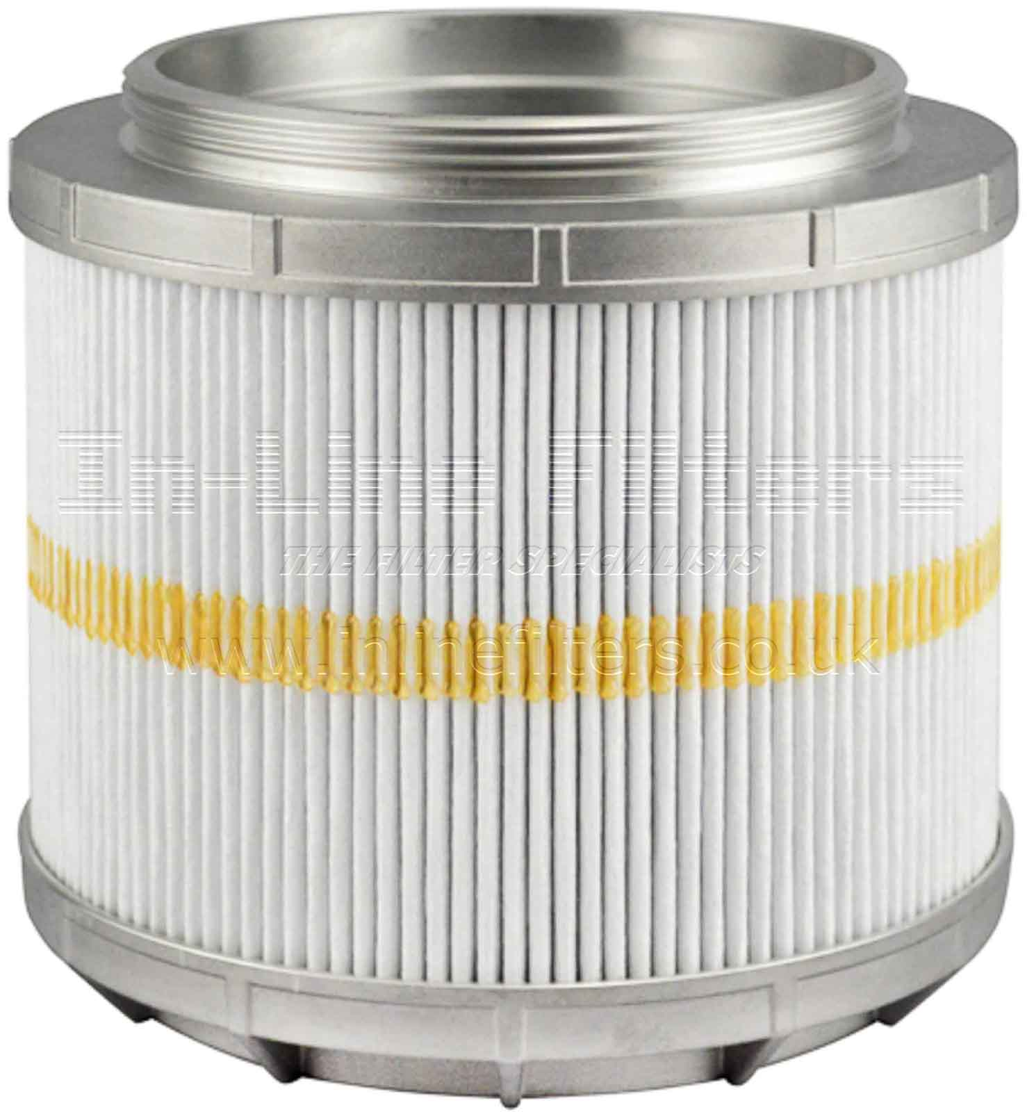 FBW-PT9476-MPG FILTER-Hydraulic(Brand Specific-Baldwin PT9476-MPG) - Click Image to Close