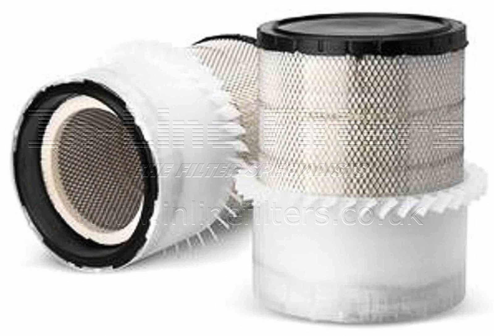 FFG-AF26104K FILTER-Air(Brand Specific-Fleetguard AF26104K) - Click Image to Close