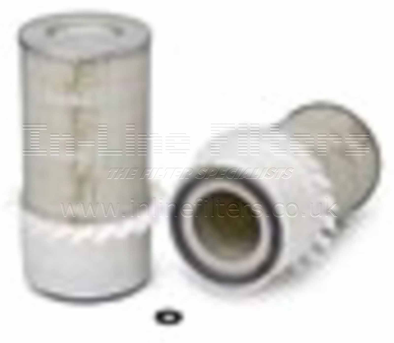 FFG-AF409K FILTER-Air(Brand Specific-Fleetguard AF409K) - Click Image to Close