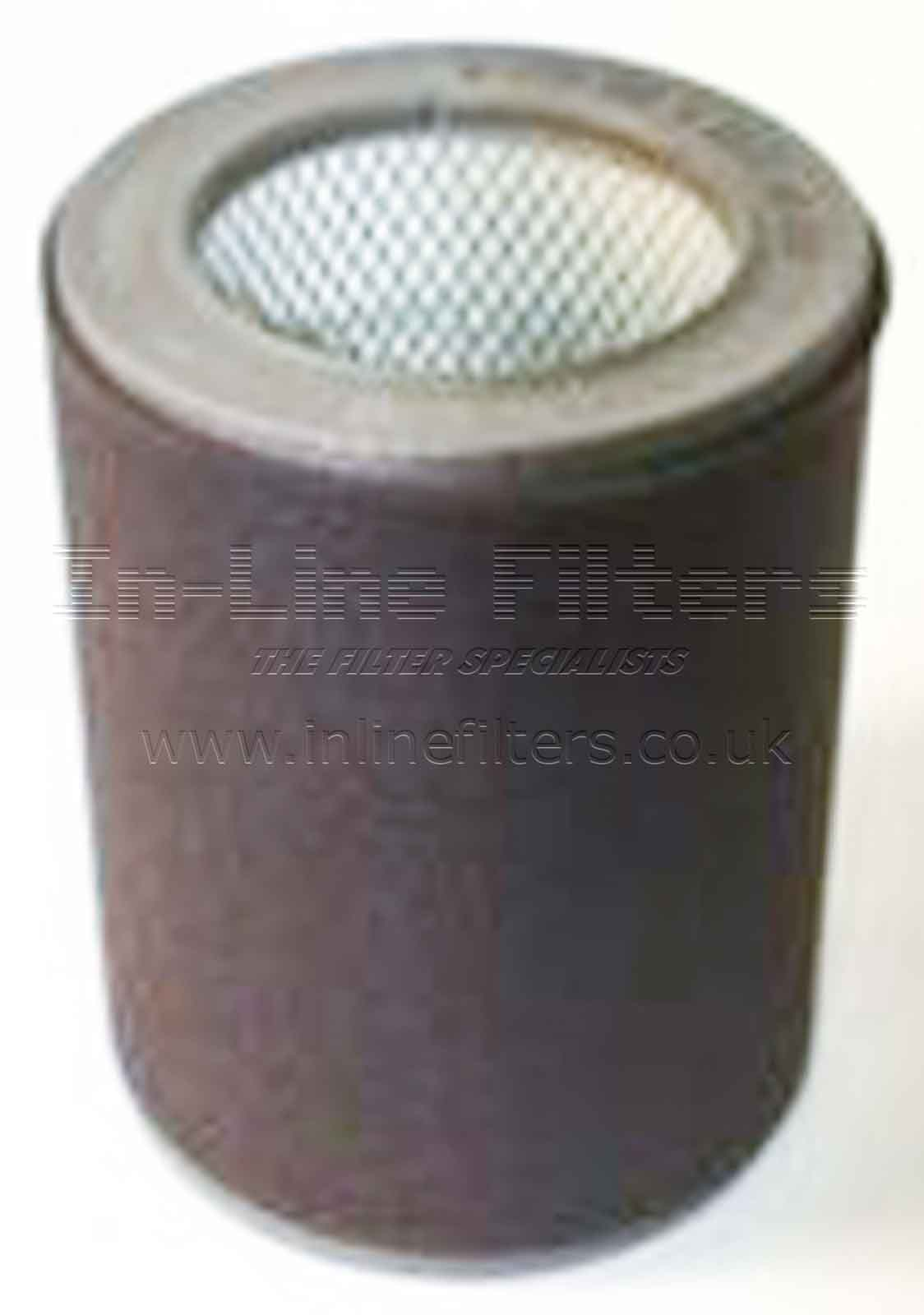 FFG-AF4539 FILTER-Air(Brand Specific-Fleetguard AF4539) - Click Image to Close
