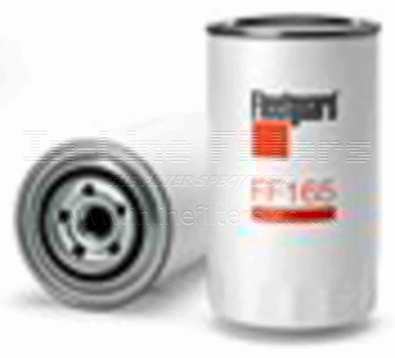 FFG-FF165 FILTER-Fuel(Brand Specific-Fleetguard FF165) - Click Image to Close