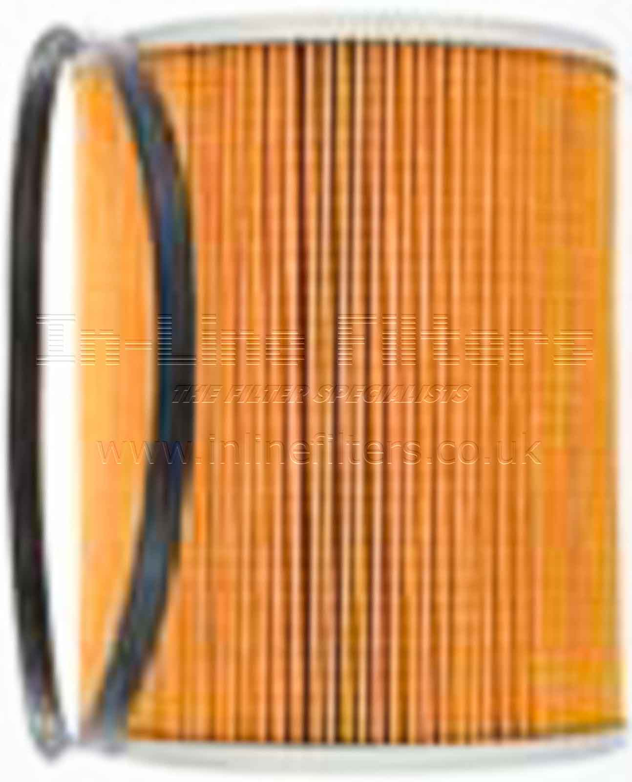 FFG-FF5071 FILTER-Fuel(Brand Specific-Fleetguard FF5071) - Click Image to Close