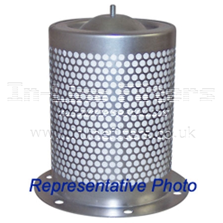 FIN-FA11784 FILTER-Air(SF Filter SAO59770, Compair 985088001) - Click Image to Close