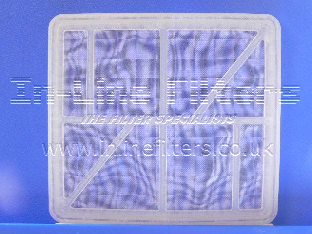 FIN-FA11932 FILTER-Air(SF Filter SL1567, Greyfriars A2235) - Click Image to Close