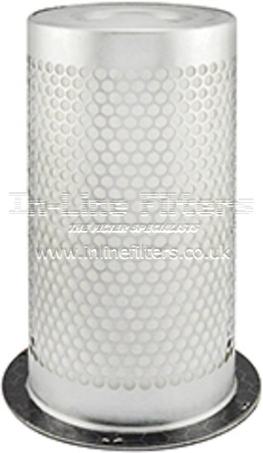 FIN-FA14404 FILTER-Air(Baldwin OAS98001) - Click Image to Close