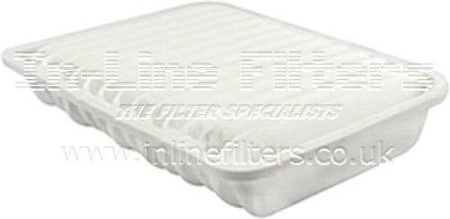 FIN-FA14459 FILTER-Air(Baldwin PA10000) - Click Image to Close