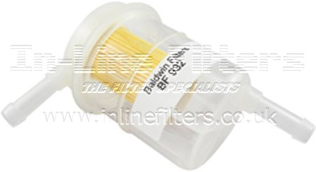 FIN-FF30867 FILTER-Fuel(Alco FF-001, Baldwin BF932, Fleetguard FF5679) - Click Image to Close