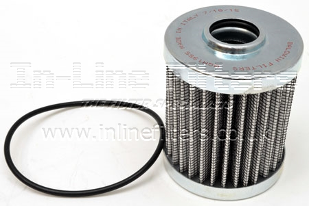 FIN-FH51268 FILTER-Hyd(SF Filter HY9713, Fairey Arlon 170-Z-120) - Click Image to Close