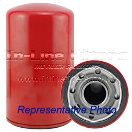FIN-FH51276 FILTER-Hyd(SF Filter SPH18637) - Click Image to Close