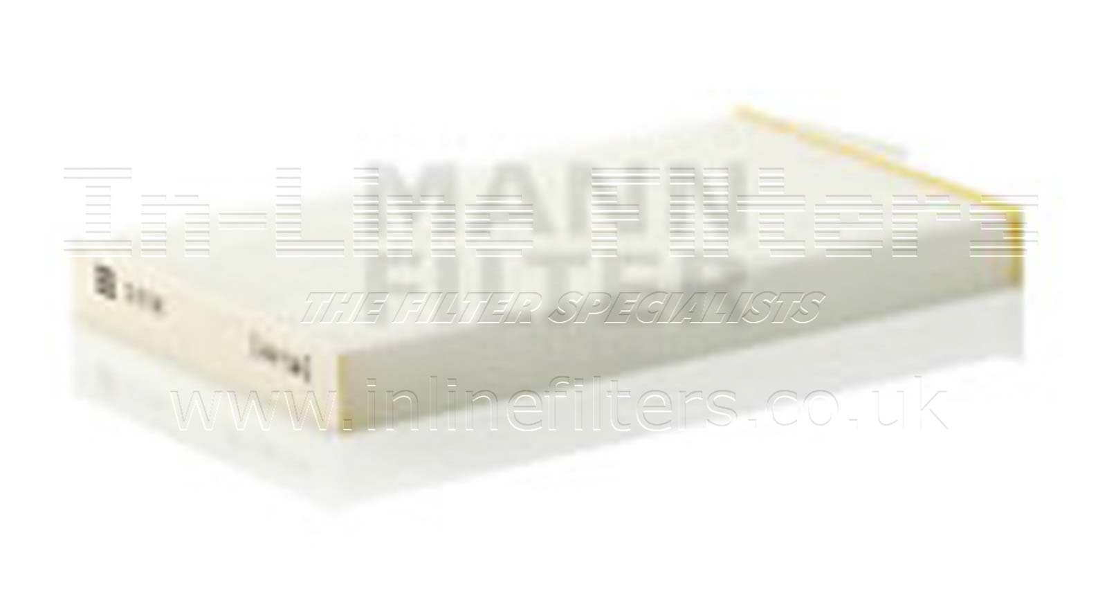 FMH-CU15001 FILTER-Air(Brand Specific-Mann CU15001) - Click Image to Close