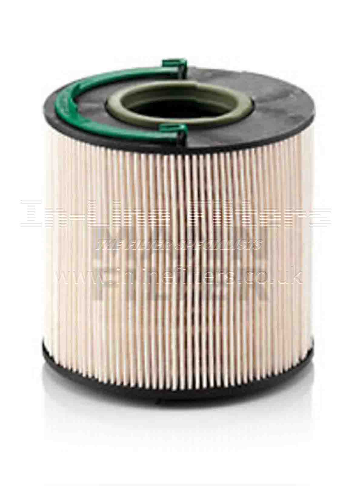 FMH-PU1040X FILTER-Fuel(Brand Specific-Mann PU1040X) - Click Image to Close