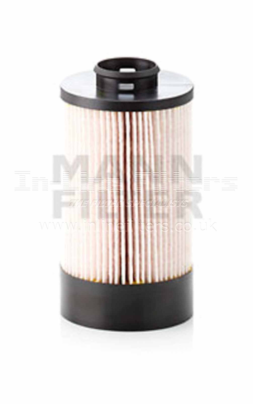 FMH-PU9002-1Z FILTER-Fuel(Brand Specific-Mann PU9002/1Z) - Click Image to Close