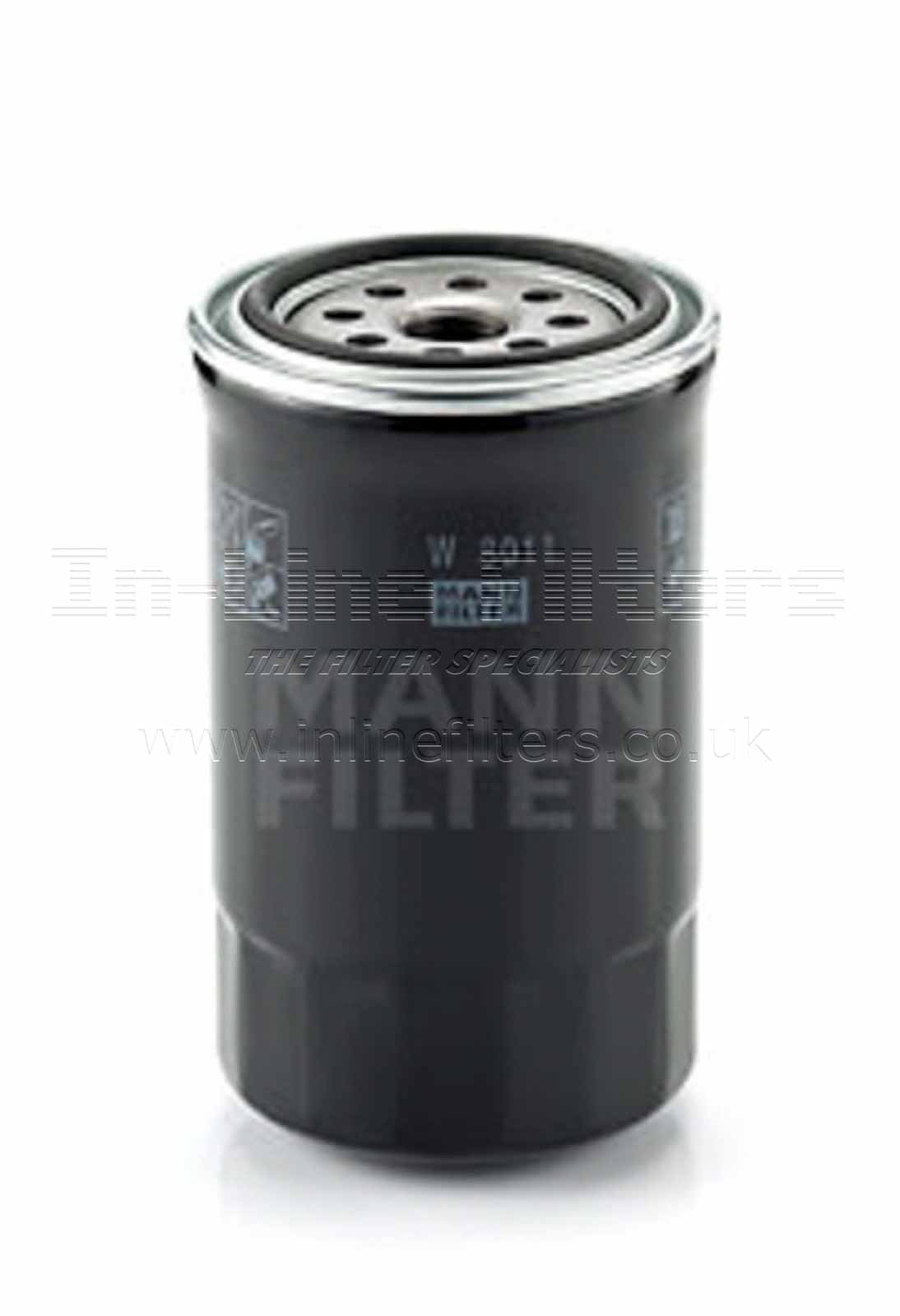 FMH-W8011 FILTER-Lube(Brand Specific-Mann W8011) - Click Image to Close